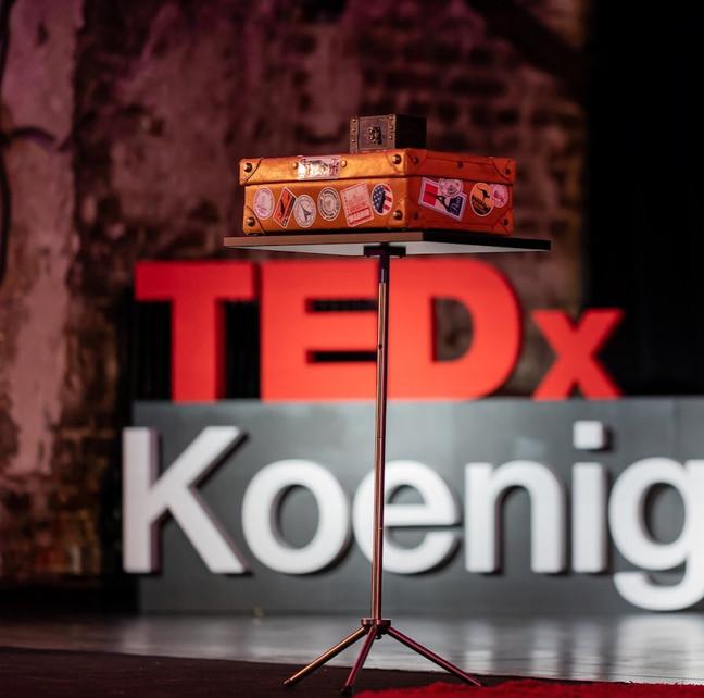 TED Düsseldorf