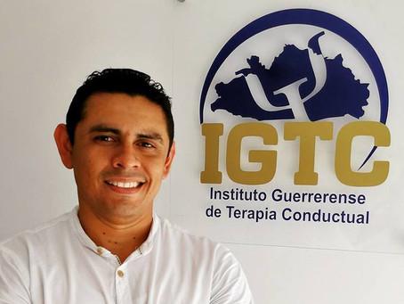 Entrevista a Erick Acevedo.