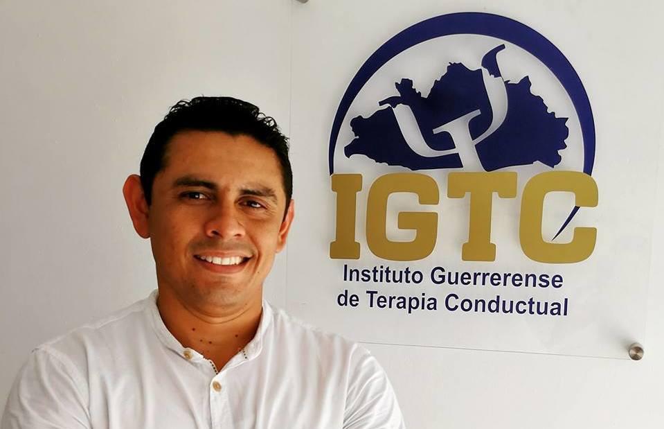 Entrevista a Erick Acevedo del Instituto Guerrerense de Terapia Conductual (IGTC)