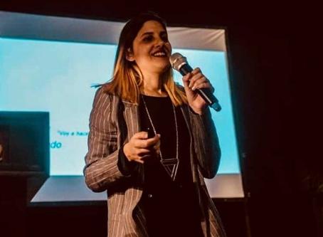 Entrevista: Paula José Quintero
