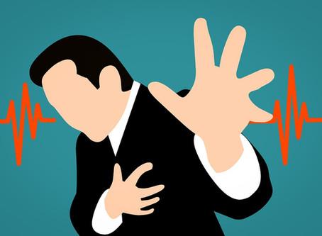 Into the panic: cómo actuar ante un ataque de pánico en consulta
