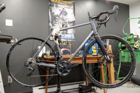 700c Road Race Bike