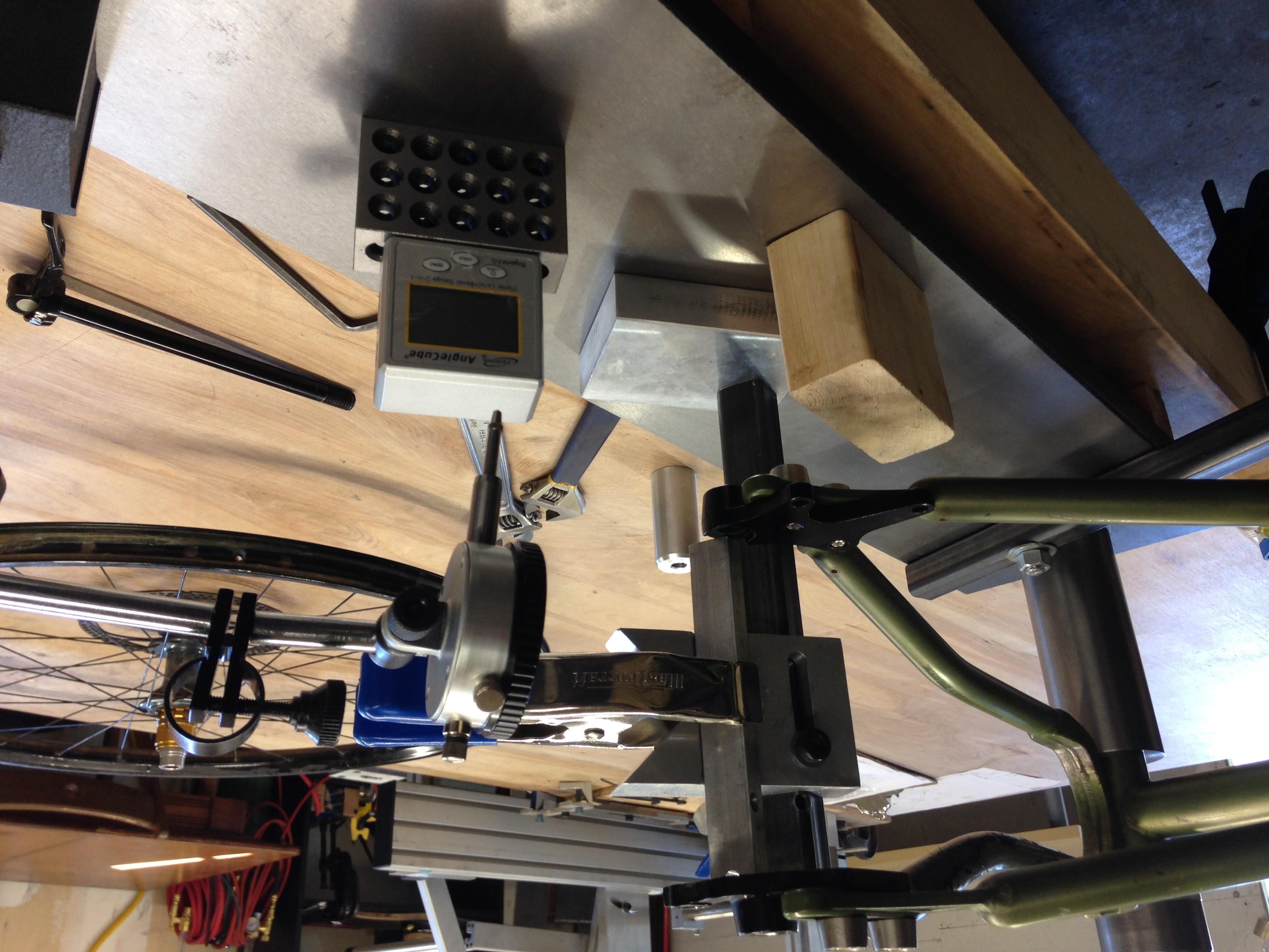 Modifications & Repairs