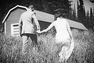 Weddings at SilverStar Mountain Resort