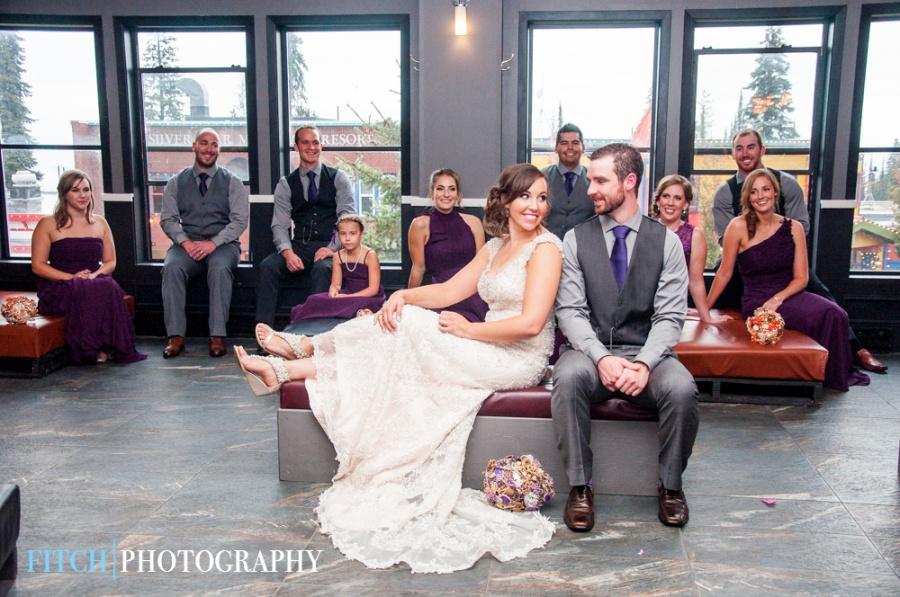 SilverStar Weddings