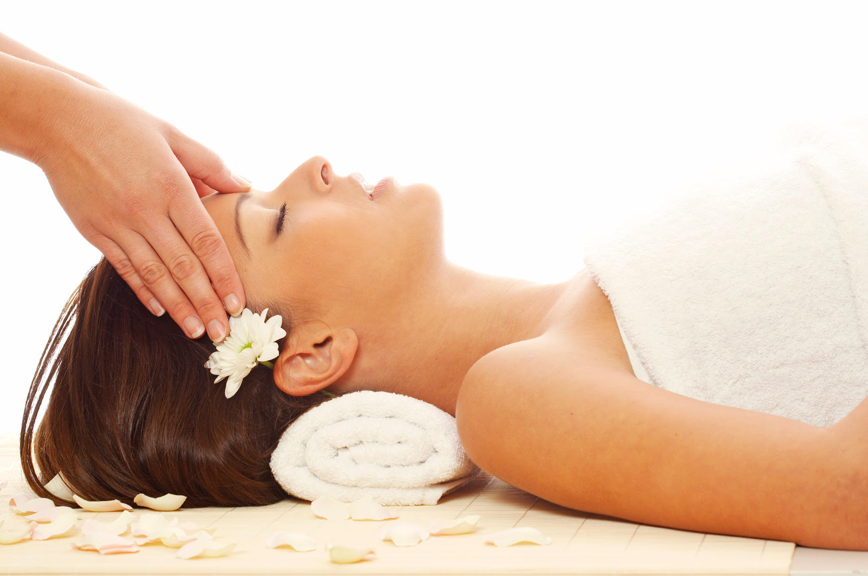 new shine massage therapy