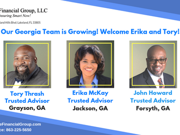 EFG is Expanding To Atlanta!