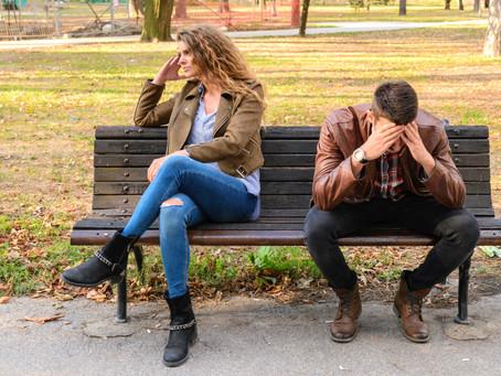 Die Corona-Pandemie als Stresstest für unsere privaten Beziehungen
