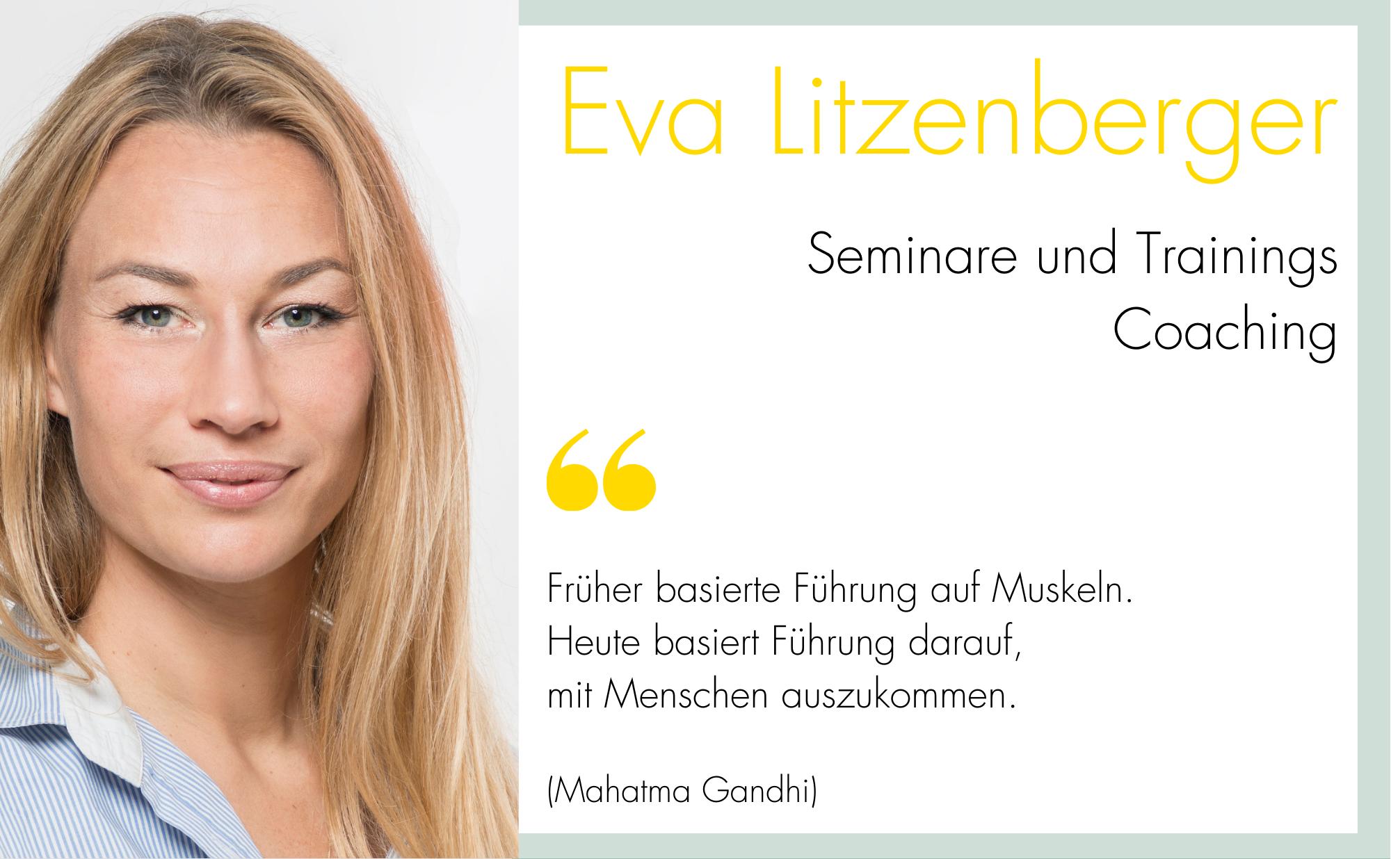 Eva Litzenberger