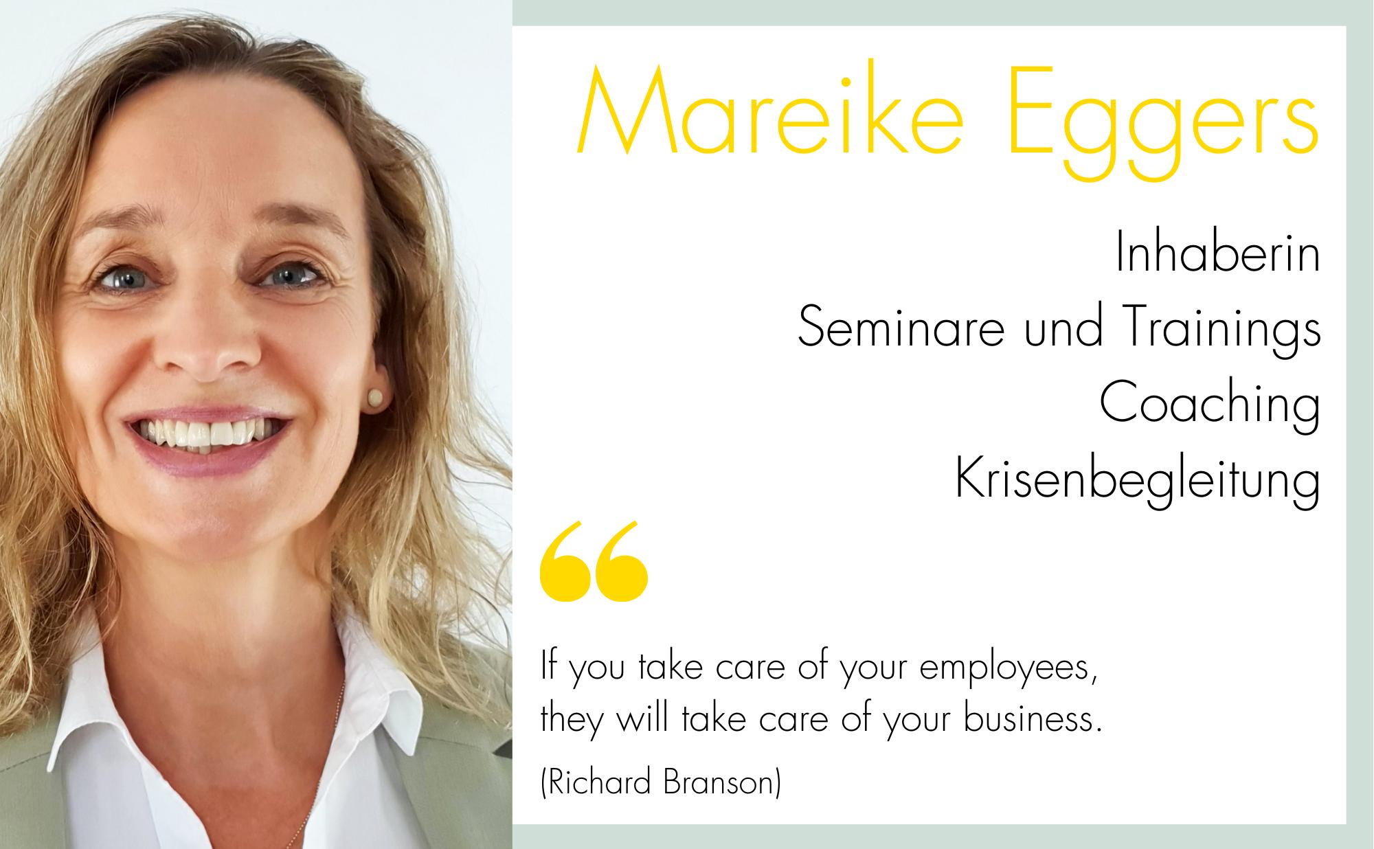 Mareike Eggers