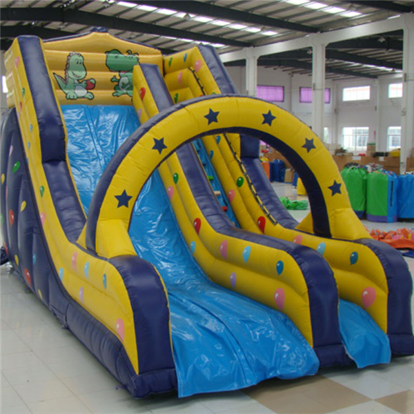 Toboggan Circus