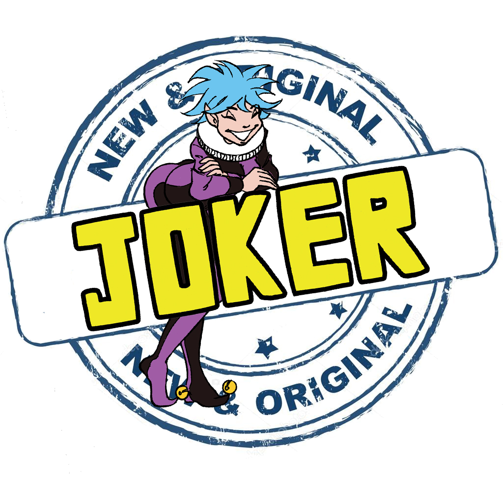Logo Joker productions