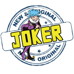 Logo Joker productions
