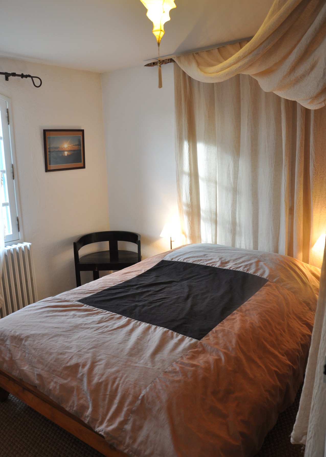 Chambre Lointaine