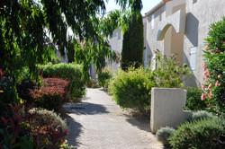 La résidence Domaine d'azur 2