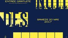 LA NUIT DES MUSÉES ! Samedi 20 Mai 2017