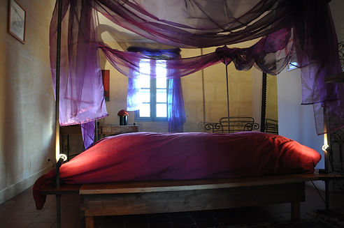 chambres d'hotes en Camargue