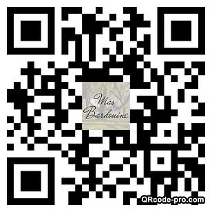 Flashcode application Mas Bardouine