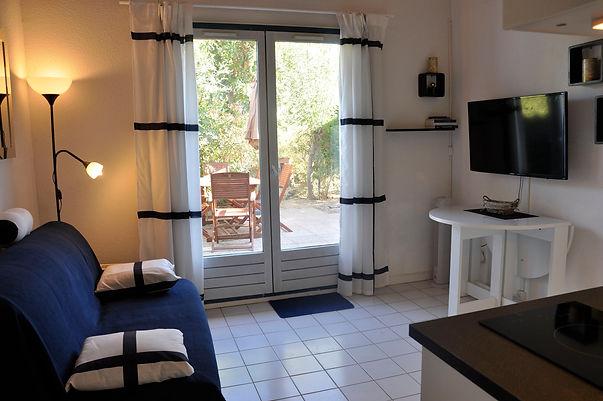 maison de vacances à louer le Lavandou