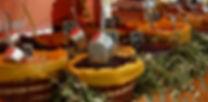 Les marchés provencaux au Lavandou