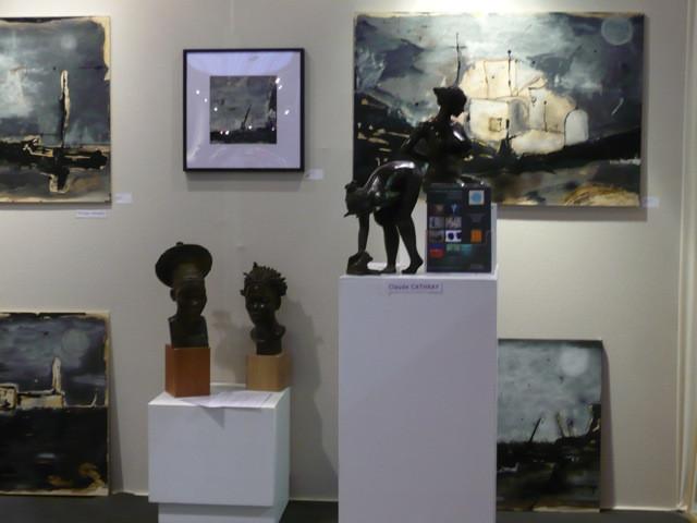 Galerie du Chapître à Nîmes