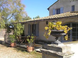 Gite Bardouine guest house camague