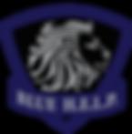 Blue HELP logo.png