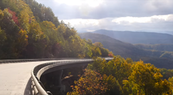 The Missing Link Foothills Parkway, Walland to Wears Valley TN