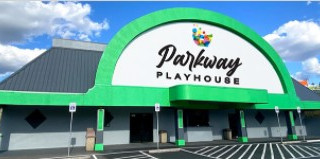 Parkway Playhouse, Pigeon Forge, TN