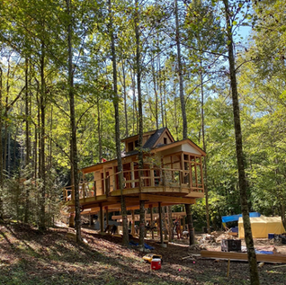 Treehouse Grove at Norton Creek