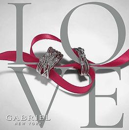 Gabriel Jewelers New York Love Jewelry