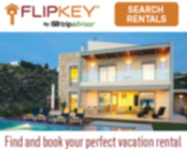 Flipkey Vacation Rentals