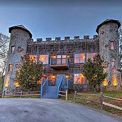 Castle in the Smokies Vacation Rental in Gatlinburg TN