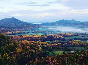 Almost Heaven, Wears Valley Cabin Rental, TN cabins with views