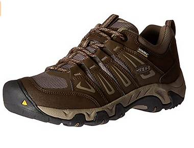 Mens Keen Hiking shoe.PNG