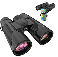 binoculars with phone adapter