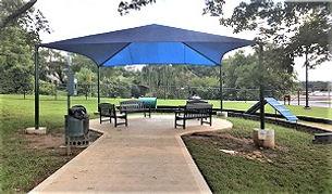 Sevierville Dog Park, Sevierville Tennessee