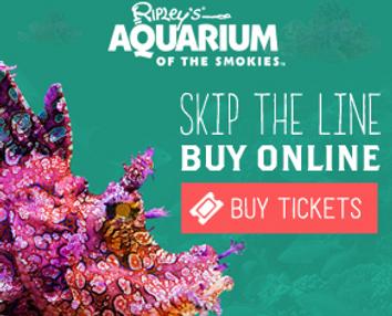 Ripley's Aquarium Tickets