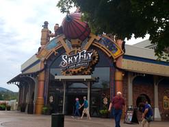 SkyFly Soar America