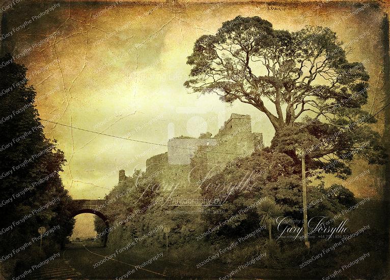 'King Johns' Castle Carlingford - Ireland