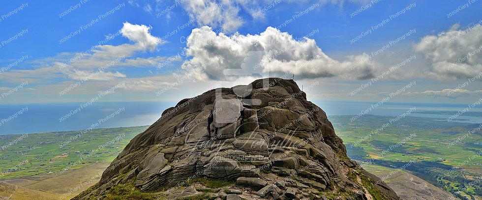 Top of the World - Ireland