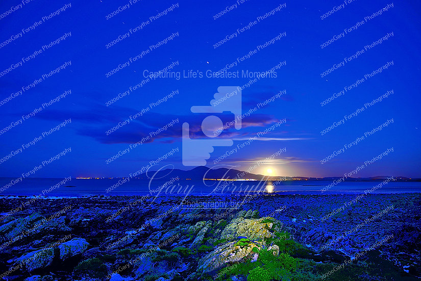 Harvest Moon 'Rossglass' - Ireland
