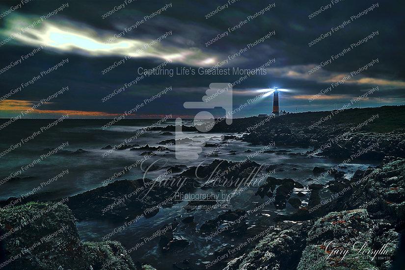 'Saint Johns' light  - Ireland