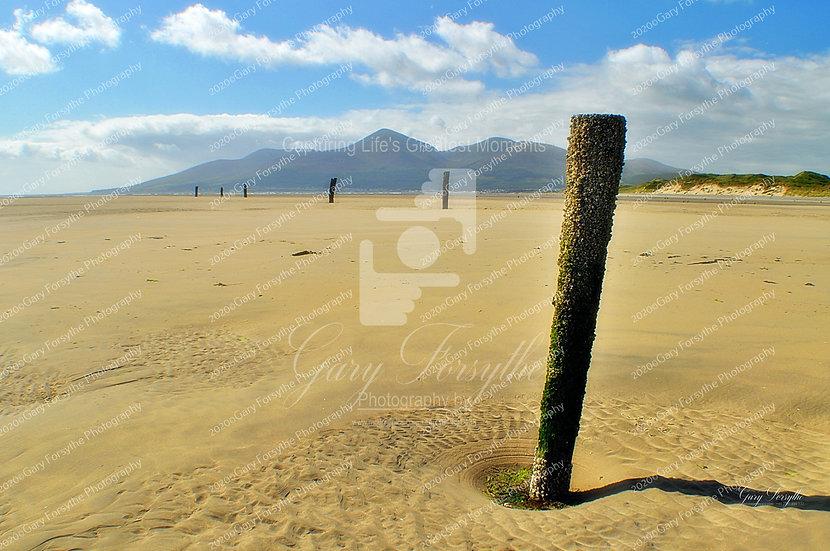 'Murlough' Beach - Ireland