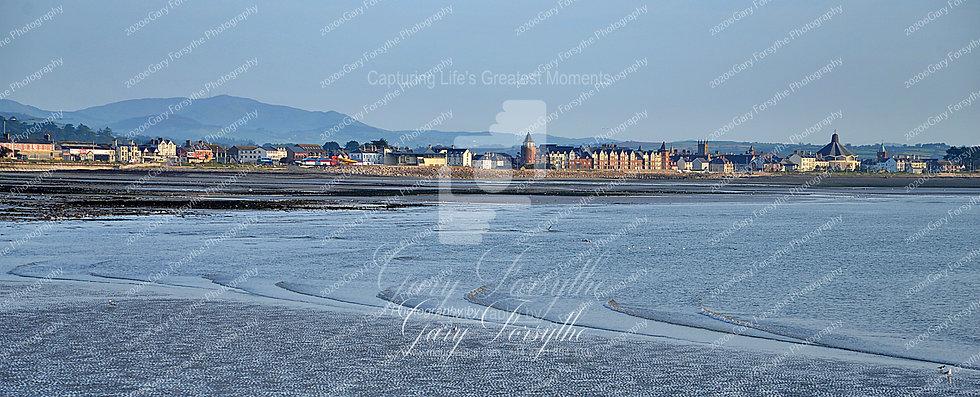 'Newcastle' Morning, Co Down - Ireland