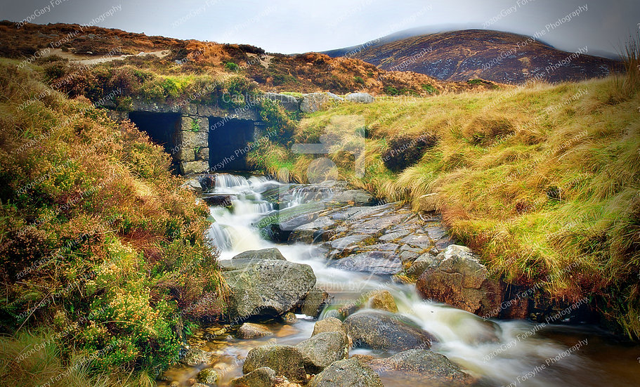 'Sheep Bridge' - Ireland