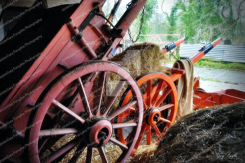 Carts & Traps - Ireland