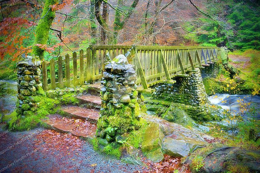 Bridge Guardians - 'Tollymore' - Ireland