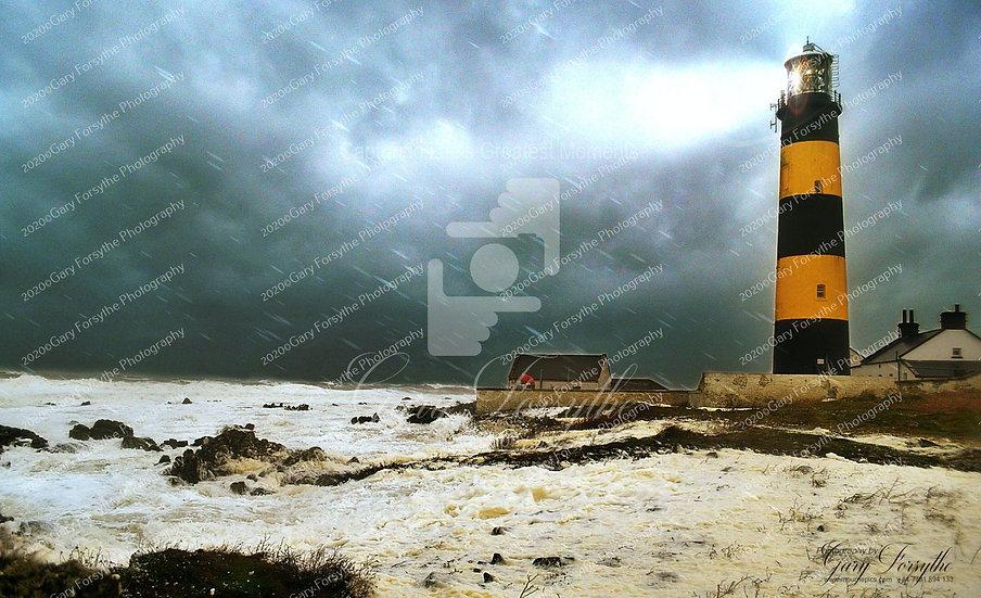 'Saint Johns' Lighthouse - Ireland
