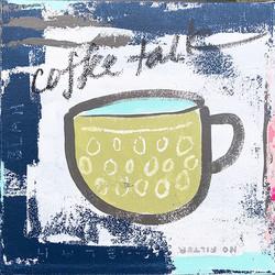 coffee talk - no filter